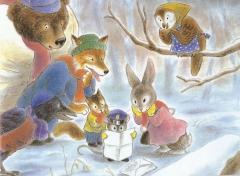 Lettre au Père Noël Taruishi animaux.jpg